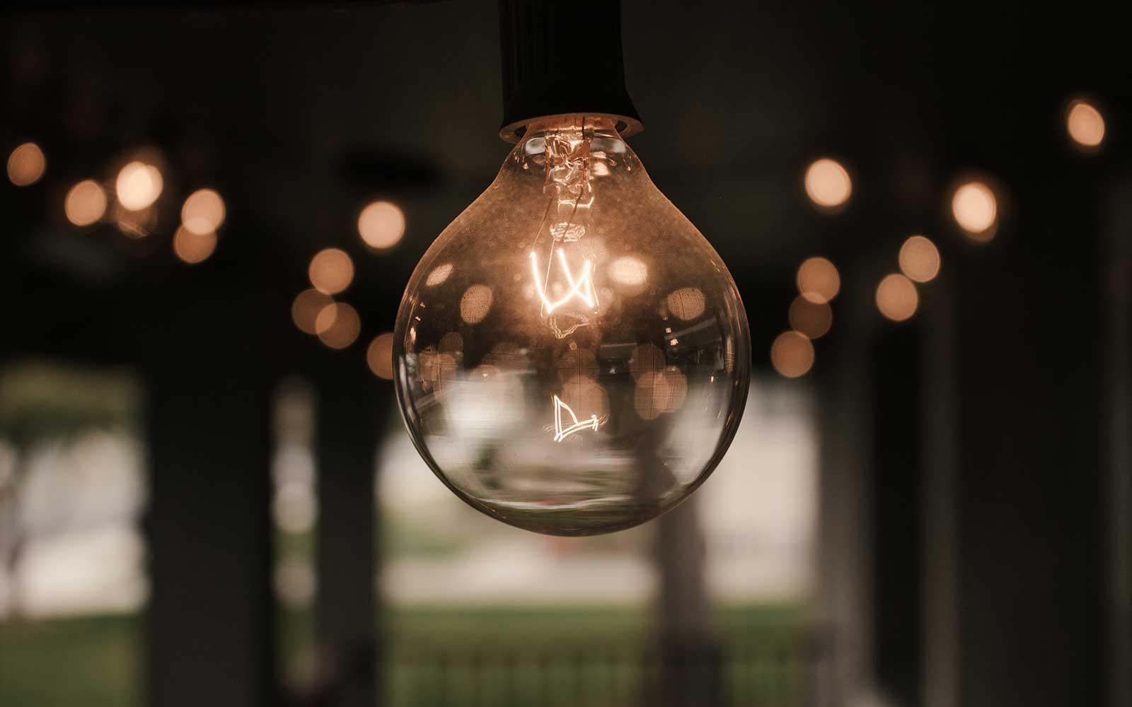Spara El, så minskar du elförbrukningen – Elektrikerns Tips